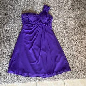 🎉 free Bill Levkoff sz 12 evening dress 👗